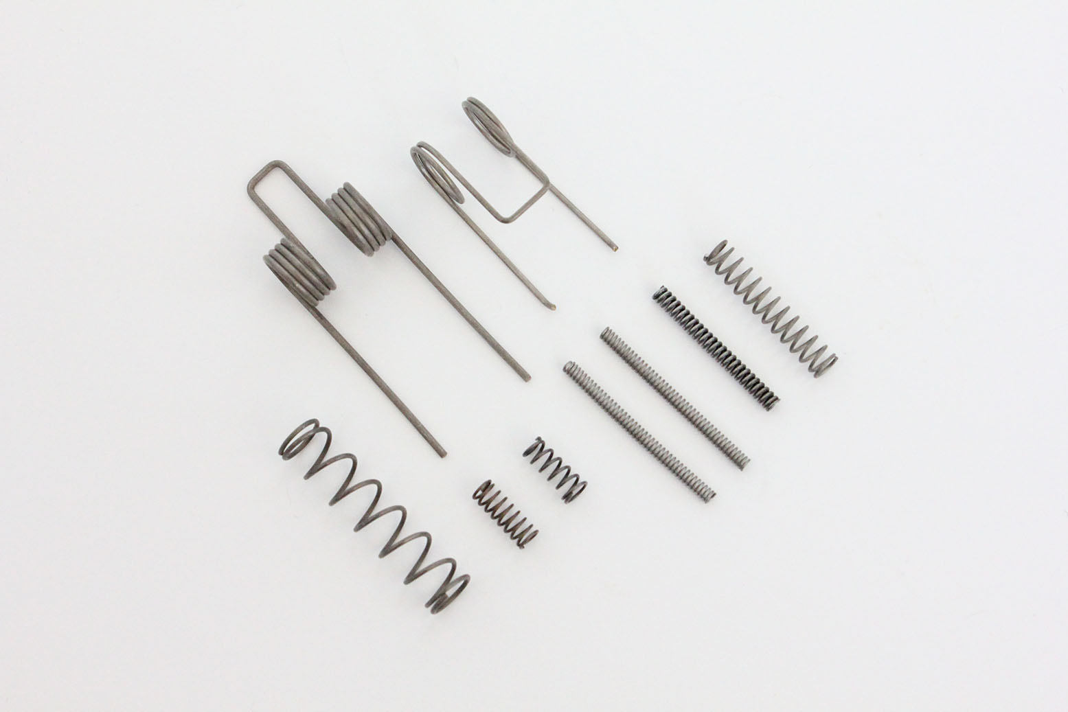 AR-15 Lower Spring Kit