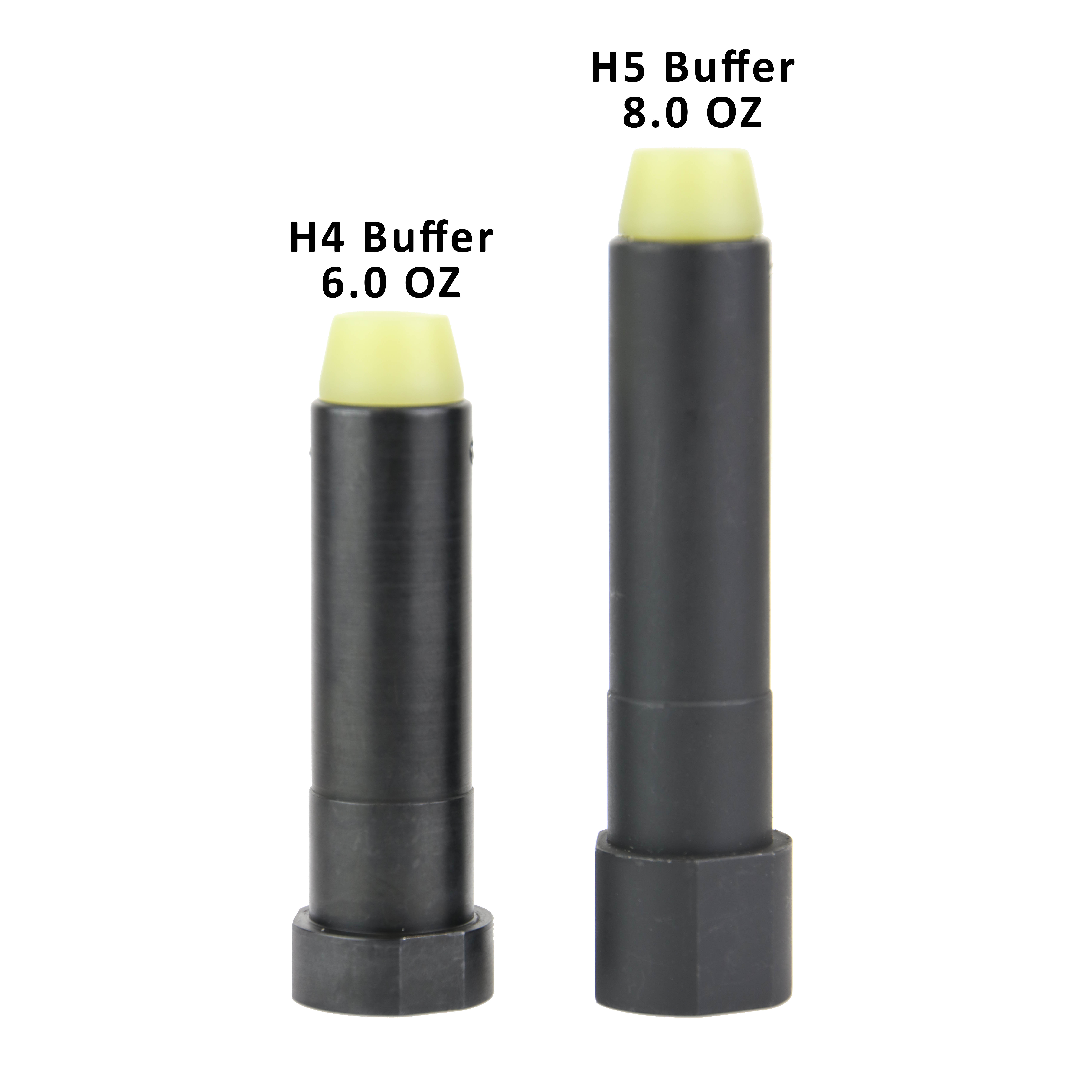 H5 Heavy Buffer 8.0oz AR15 AR9