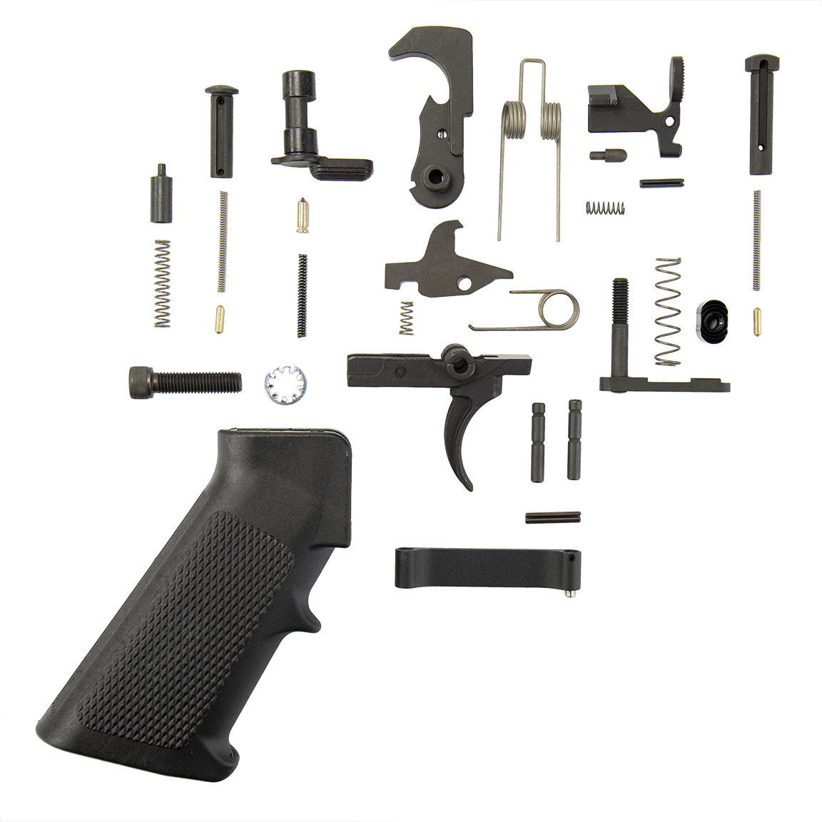 AR15 Lower Parts Kit